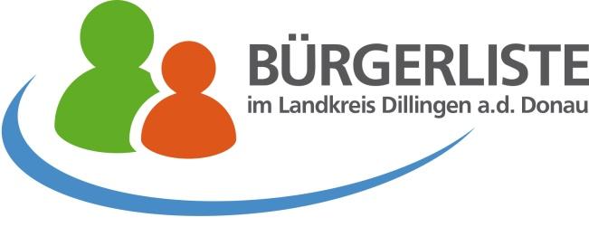 Bürgerliste Dillingen